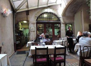 Restaurant Les Adrets